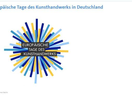 Europäische Tage des Kunsthandwerks Berlin