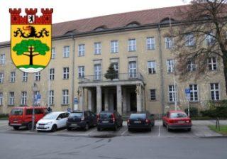 Bezirksamt Steglitz-Zehlendorf
