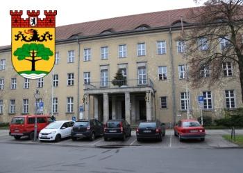 Aktuelle Tageszeitung Für Steglitz Zehlendorf