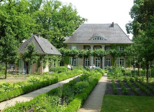 Villa Liebermann am Wannsee