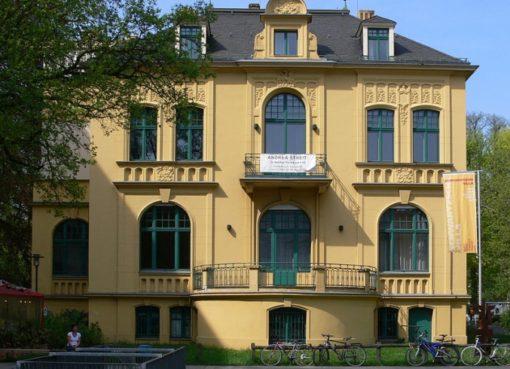Schwartzsche Villa