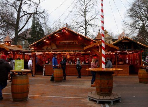 9. Zehlendorfer Weihnachtsmarkt