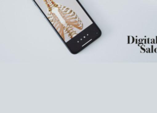 Digitaler Salon: App´s Anatomy