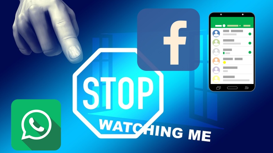 Stop watching !