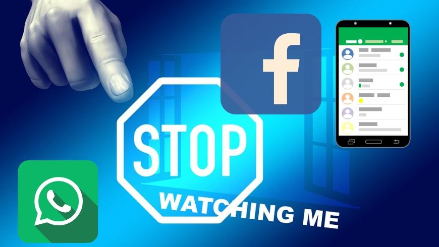 Stop watching !
