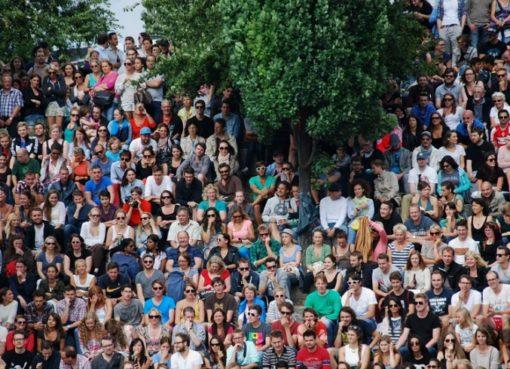 Berlin mit 41.000 Einwohnern Zuwachs