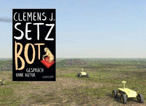 Clemens J. Setz: Bot