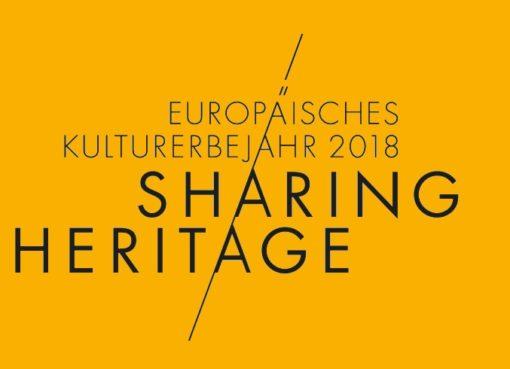 Europäisches Kulturerbejahr