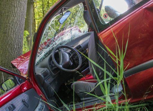 Verkehrsunfall-Bilanz 2017