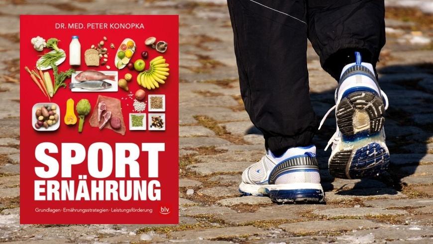 Buchtip: Sporternährung