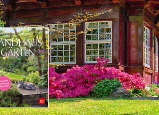 Der Landhaus-Garten
