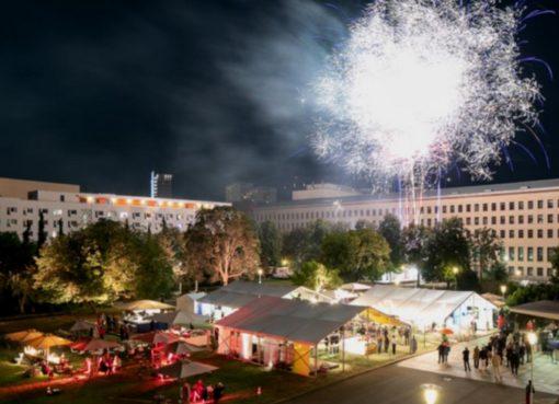 Sommerfest des VBKI e.V