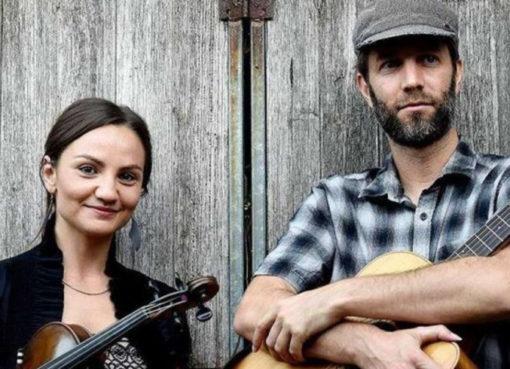 Tim McMillan & Rachel Snow - Foto: Pressebild