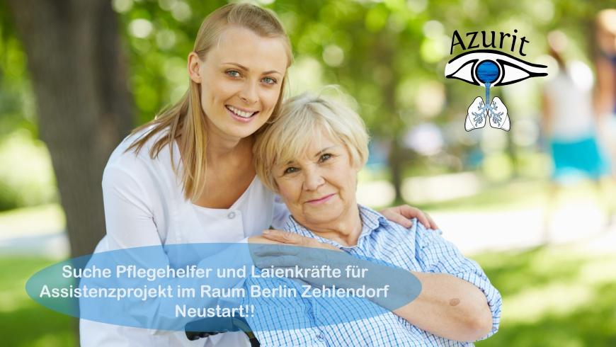 Azurit - Pflegedienst