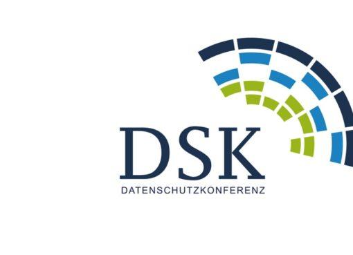 Datenschutzkonferenz (DSK)