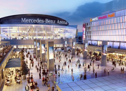 Mercedes Platz