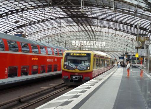 Berliner Hauptbahnho