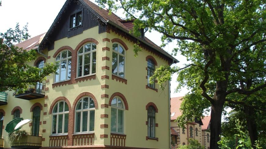 Haus Waldesblick