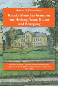 Monika Hoffmann-Kunz Buchcover