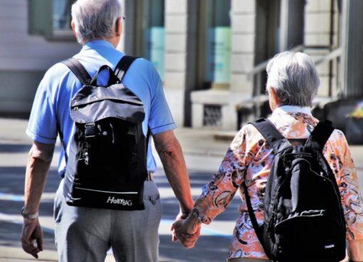 Freizeitgestaltung für ältere Menschen in Berlin