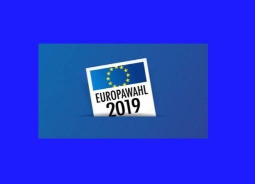 Wahlen zum Europäischen Parlament