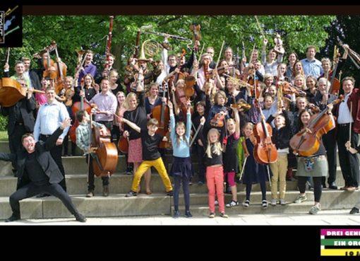 Dahlemer Kammerorchester