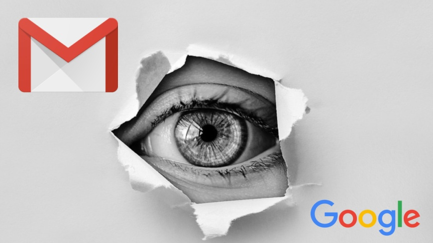 Gmail speichert Kaufdaten