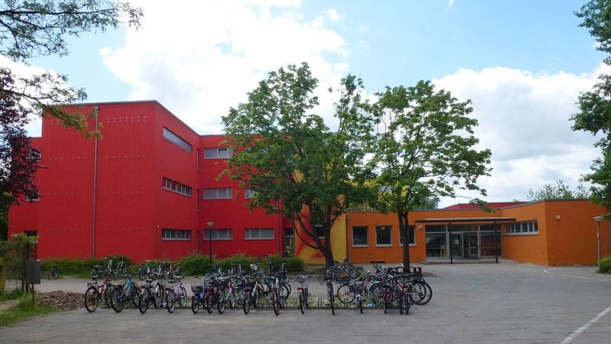 Grundschule am Buschgraben