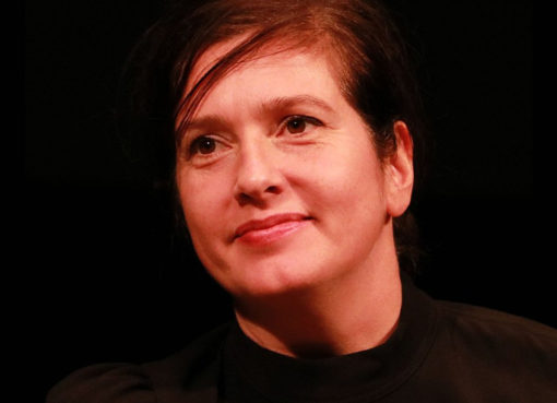 "Karen Kohler bei ""Rencontres littéraires allemandes"" in Nantes"