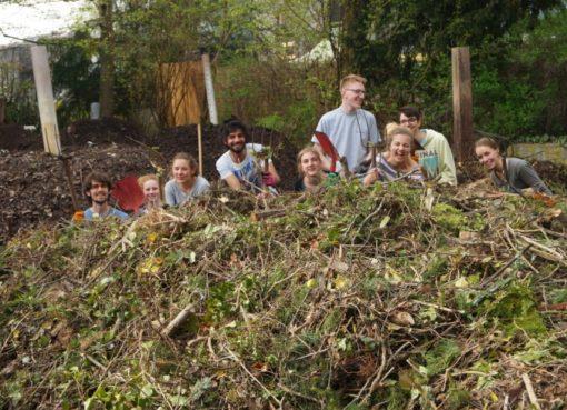Kompostworkshop