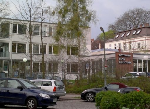 Gottfried-Benn-Bibliothek