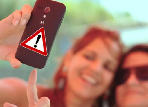 Beauty-Apps als Spyware