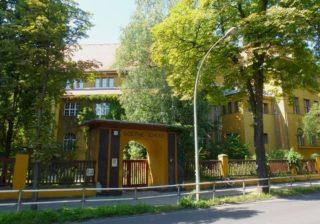 Goethe-Gymnasium