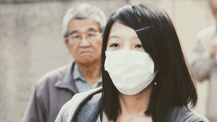 China: Coronavirus aktiv