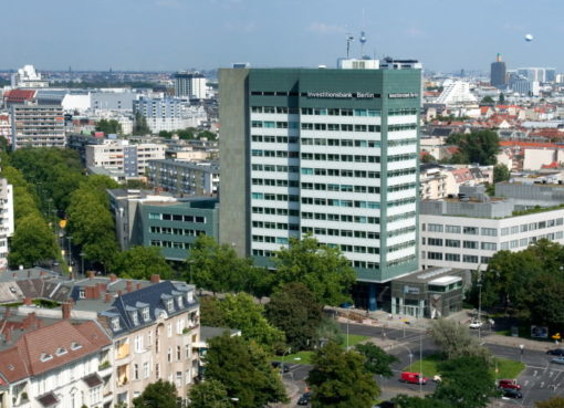 Investititionsbank Berlin (IBB