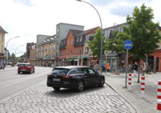 Busparkplatz am LIO?