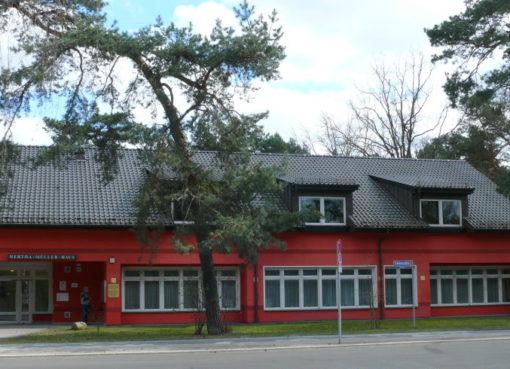 Hertha-Müller-Haus