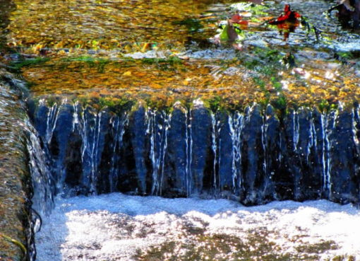 Regenentwässerung