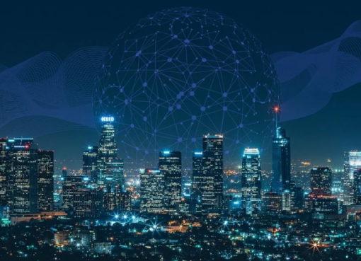 Smart City - Symbolbild Pixabay