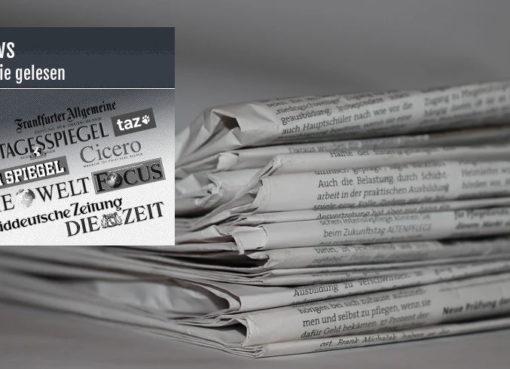 News für Sie gelesen