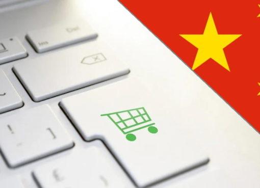 Onlinehandel mit China wächst rasant