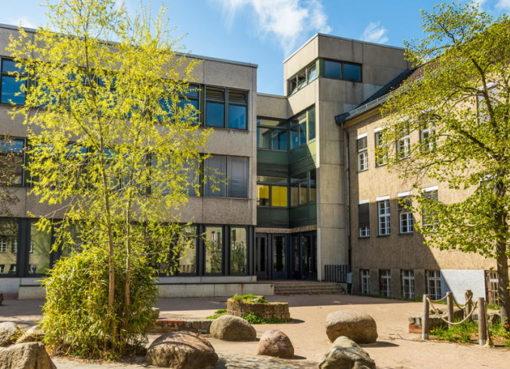 Werner-von-Siemens Gymnasium