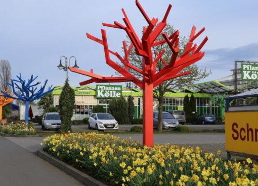 Pflanzen-Kölle in Teltow