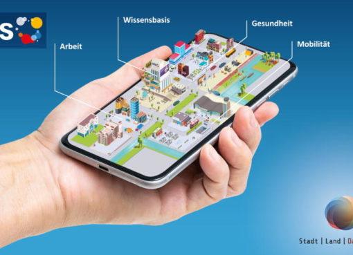 vhs-app Stadt I Land I DatenFluss