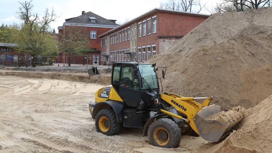 Alt-Lankwitzer Grundschule