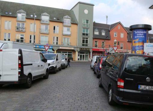 Markttag am Kranoldplatz