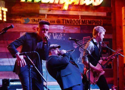 Chris Kramer & Beatbox ´n´ Blues